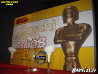 Caschi D'Oro Motosprint 2008 by Dengiu