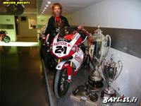 Museo Ducati by Ducati58