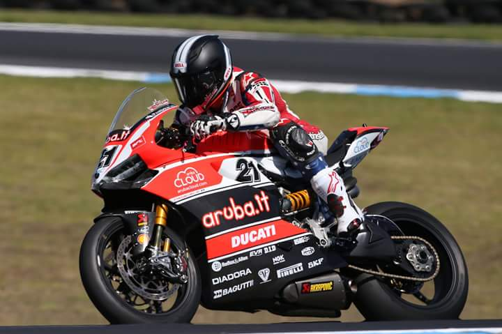 Bayliss_Troy_Superbike_15_Baylissit_Prove_Libere